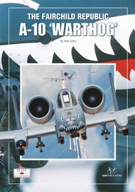 SAM Publications   N/A SP#9 Scaled Down - The Fairchild Republic A-10 Warthog SAMSD09