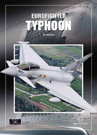 SAM Publications   N/A SP#10 Scaled Down - Eurofighter EF-2000 Typhoon SAMSD10