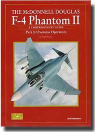 SAM Publications   N/A F-4 Phantom II Part 3: Overseas Operators SMBMDF14