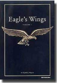 SAM Publications   N/A Eagle's Wings Vol 1 SMB6560