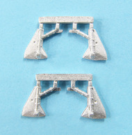 Scale Aircraft Conversion  1/144 Hurricane Landing Gear (SWT) [2 sets] SCV14420