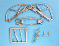 F-104G (2-Seat) Starfighter Landing Gear (ITA kit) #SCV32149