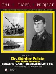 Schiffer Publishing   N/A Tiger Project vol.1: Schw Pz Abt 503 SFR0009