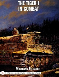 Schiffer Publishing   N/A #146--Tiger I in Combat SFR12715