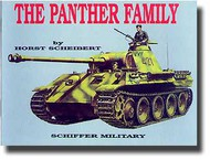 Schiffer Publishing   N/A # -Panther Family SFR0202