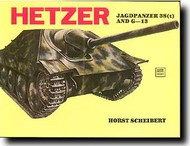 Schiffer Publishing   N/A Collection - Hetzer Jagdpanzer 38(T) And G-13 SFR0238