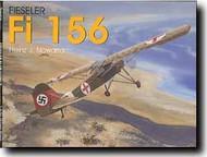 Schiffer Publishing   N/A # -Fieseler Fi.156 Storch SFR0299