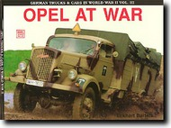 Schiffer Publishing   N/A Collection - Opel At War SFR0309