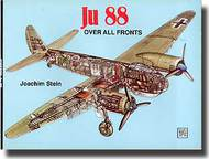 Schiffer Publishing   N/A Collection - Junkers Ju.88 'Over All Fronts' SFR0312