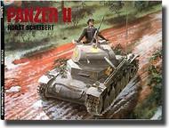 Schiffer Publishing   N/A # -Panzer II SFR0674