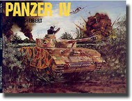 Schiffer Publishing   N/A Collection - Panzer IV SFR0677