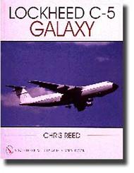 Schiffer Publishing   N/A Lockheed C-5 Galaxy SFR12057