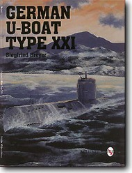 Schiffer Publishing   N/A # -German U-Boat Type XXI SFR7878