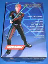 Screamin Models  1/4 LUKE SKYWALKER SCR3010