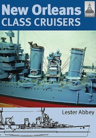 Seaforth Publishing   N/A New Orleans Class Cruisers SFP0413