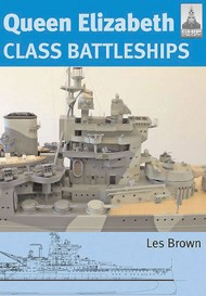 Seaforth Publishing   N/A Queen Elizabeth Class Battleships SFP0611
