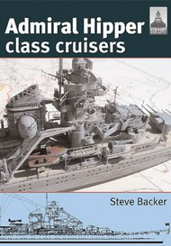 Seaforth Publishing   N/A Admiral Hipper Class Cruisers SFP0628