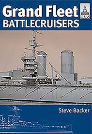Seaforth Publishing   N/A Grand Fleet Battecruisers SFP1045