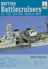 Seaforth Publishing   N/A British Battlecruisers of the Second World War SFP6986