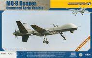 Skunk Models Workshop  1/100 MQ-9 REAPER UAV(2 kits) SMW91001