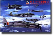 Skywave  1/700 Luftwaffe Airplanes SKYS19