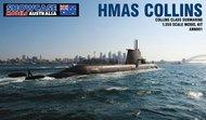 Scale Model Accessories  1/35 HMAS COLLINS SSG-73 RAN0 SMAN001