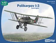 Small Stuff Models  1/72 Polikarpov I-3 SST72003