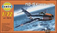 Mikoyan MiG-15 Korean War #SME72916