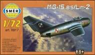 Mikoyan MiG-15bis/Lim-2 #SME72917