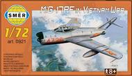 Mikoyan MiG-17PF