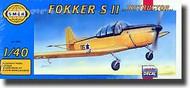 Smer Models  1/40 Fokker S-11 Instructor SME801