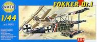 Fokker Dr.I Triplane #SR805
