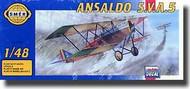 Smer Models  1/50 Ansaldo SVA.5 Primo SME808