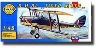 Smer Models  1/40 DeHavilland DH-82 Tiger Moth SME811