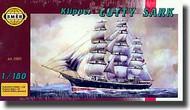 Smer Models  1/180 Cutty Sark Sailing Ship SME903