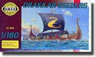 Smer Models  1/180 Drakkar Oseberg SME904