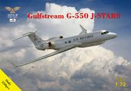 Gulfstream G-550 J-STARS (Joint Surveillance Target Attack Radar System) #SVM-72017