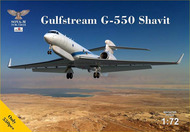 Gulfstream G-550 Shavit Israeli version #SVM-72018
