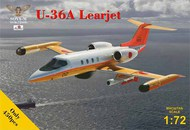 Learjet U-36A #SVM72006