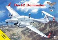 """Da-42 """"Dominator"""