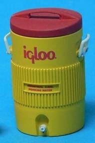 Special Ops Models  1/16 Igloo Medium Water Jug w/Decals SOP16009
