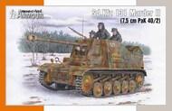 Marder II (Sd.Kfz.131) 'German Tank Destroyer'. #SA72020