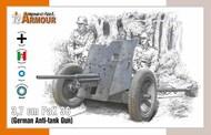 3,7 cm PaK 36 'German Anti-tank Gun'* #SA72024