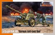 7,5 cm PaK 40 'German Anti-tank Gun'* #SA72025
