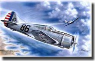 Special Hobby Kits  1/32 P-36A Hawk Pearl Harbor Defender SHY32003