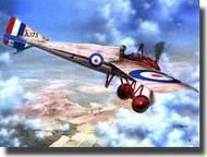 Special Hobby Kits  1/32 WWI Morane Sauliner Monoplane Type N RFC Service SHY32017