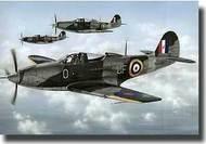 "Special Hobby Kits  1/32 Aircobra Mk.I/P-39F ""In RAF and RAAF Service"" SHY32025"