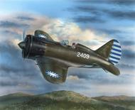 "Special Hobby Kits  1/32 Polikarpov I-16 ""Chinese & Japanese"" SHY32042"