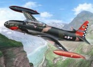 Special Hobby Kits  1/32 T-33A T-Bird Aircraft over Europe SHY32050