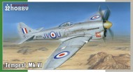 Special Hobby Kits  1/32 Hawker Tempest Mk VI Fighter SHY32055